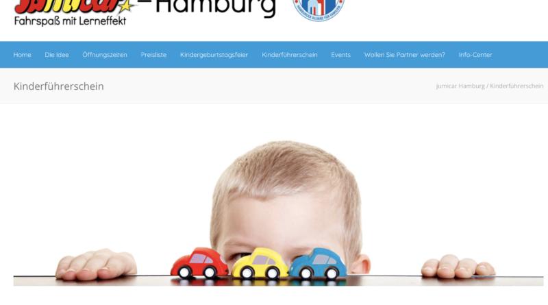 Jumicar GmbH Verkehrsübungsplatz