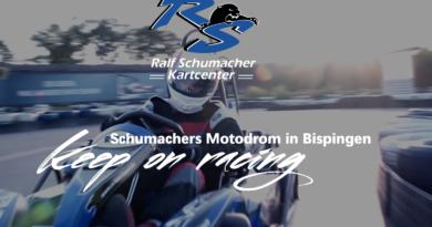Ralf Schumacher Kart & Bowl