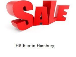 Höffner In Hamburg