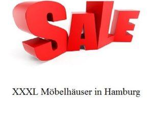 Xxxl Möbelhäuser In Hamburg