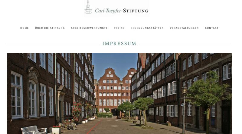 Carl Töpfer Stiftung