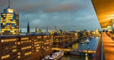 Wohnungssuche in Hamburg
