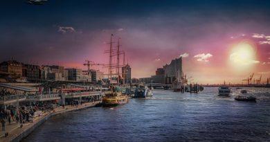 Das perfekte Wochenende in Hamburg