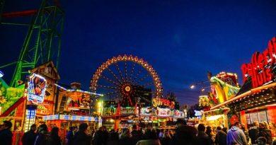Vom Hamburger Dom ins Spielcasino | Tipps für den Spielbankbesuch