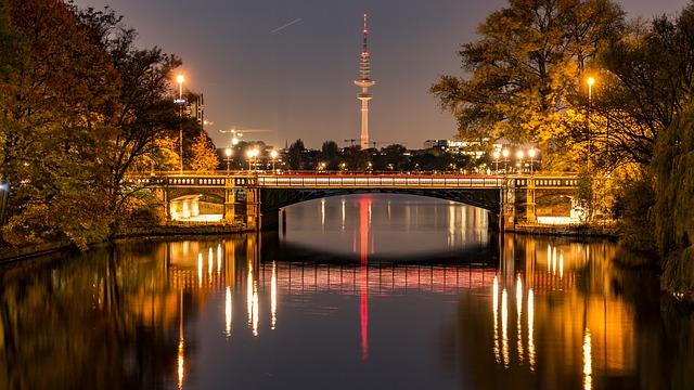 Hamburg und seine schönste Seite