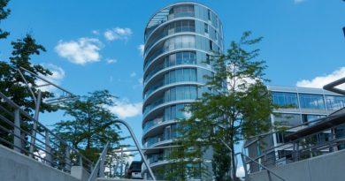 Architektur in Hamburg erleben