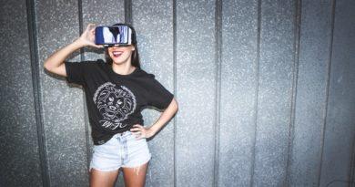 Virtuelle Realität Hamburg