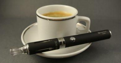 E-Zigaretten-Branche