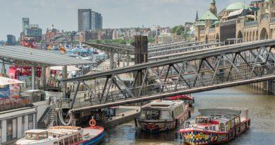 Wichtige Vorbereitungen für einen Urlaub in Hamburg