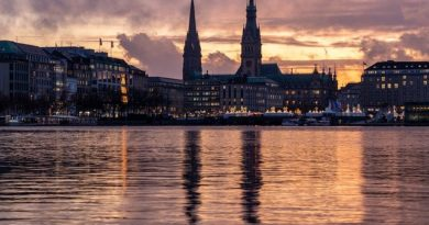 Drei Reisetipps für Ihren Hamburg Besuch