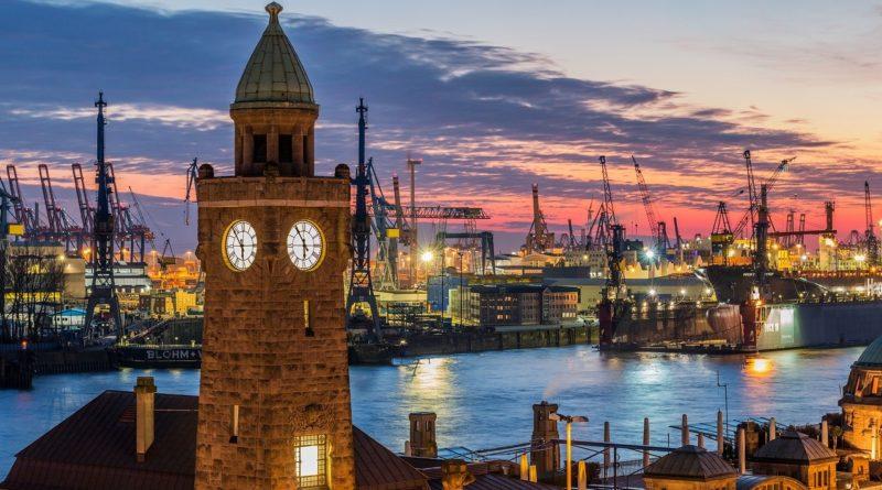 Sieben interessante Fakten über Hamburg