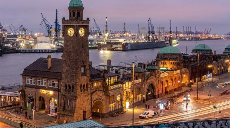 Was Sie bestimmt noch nicht über Hamburg wissen