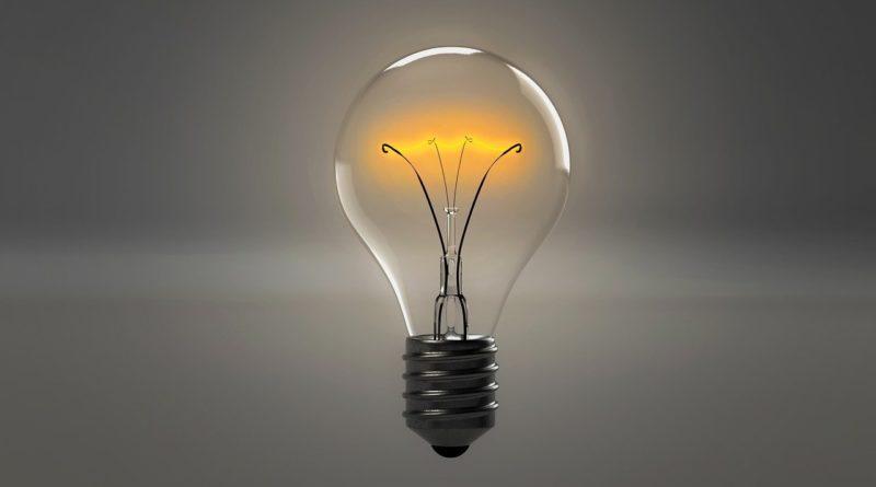 Konkurrenz bei den Energieversorgern