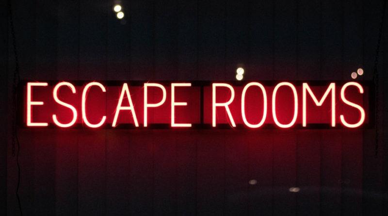 Die spannendsten Escape-Rooms in Hamburg