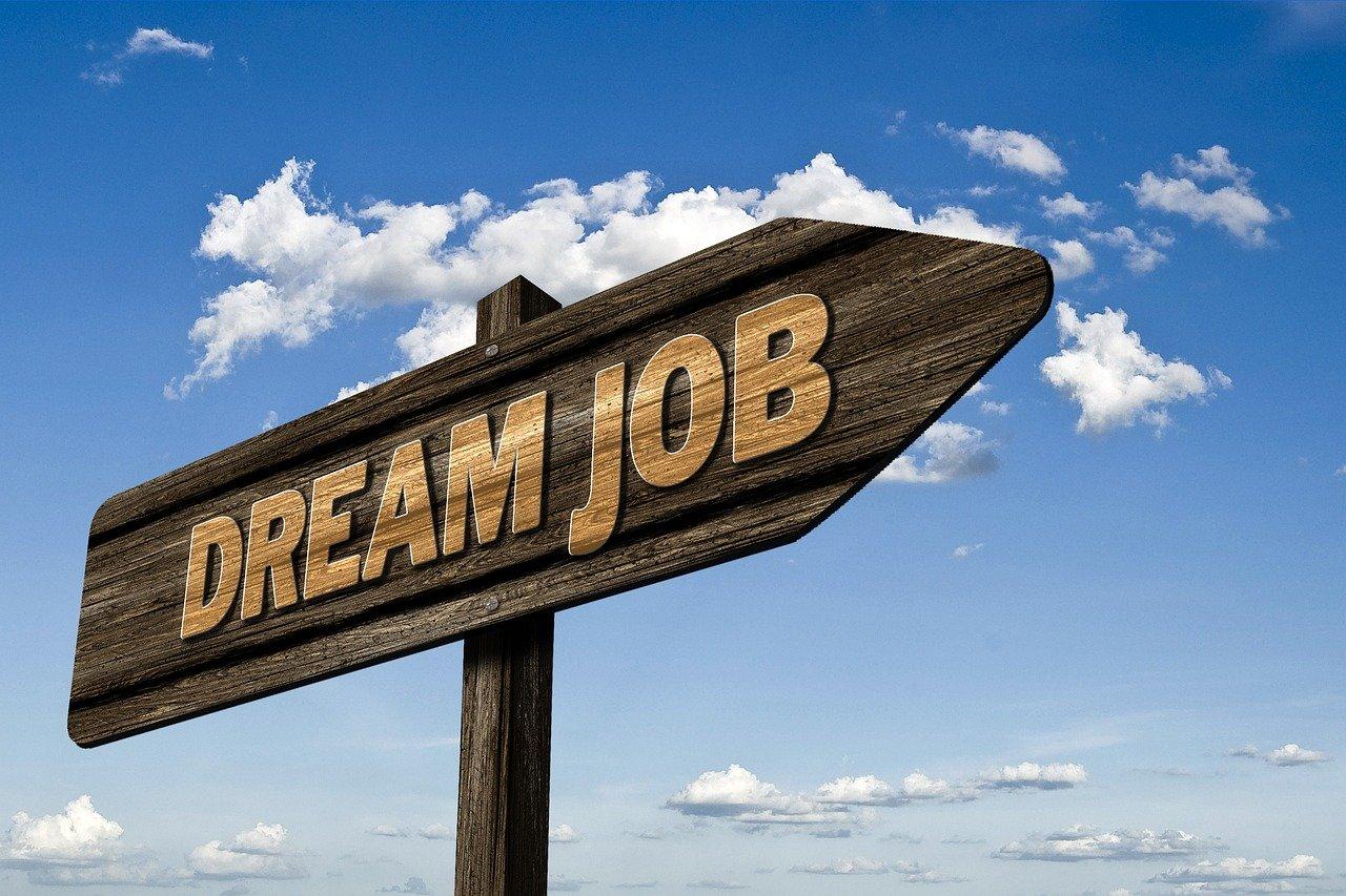 Neuer Job – Neue Herausforderung
