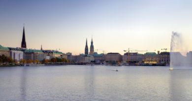 Hamburger Innenbehörde stellt Strafanzeige gegen Online Casinos