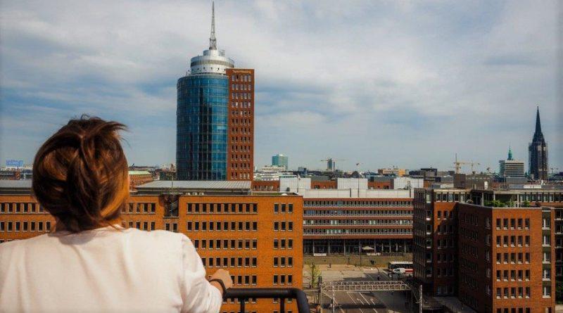 Weshalb Hamburg eine großartige Stadt für Musiker ist