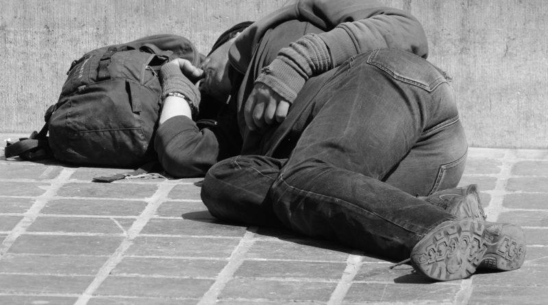 Hilf Mahl! - freiwillige Spende für Obdachlosen-Hilfe