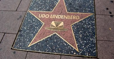 11.06.2016: Udo Lindenberg im Volksparkstadion