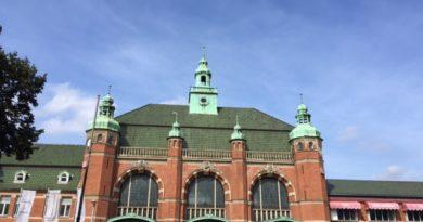 Lübecker Rathaus 1