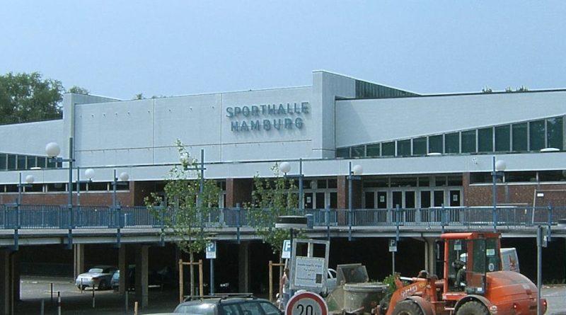 Alsterdorfer Sporthalle Programm 2015