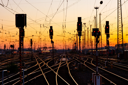Verlegung des Bahnhofs Hamburg Altona