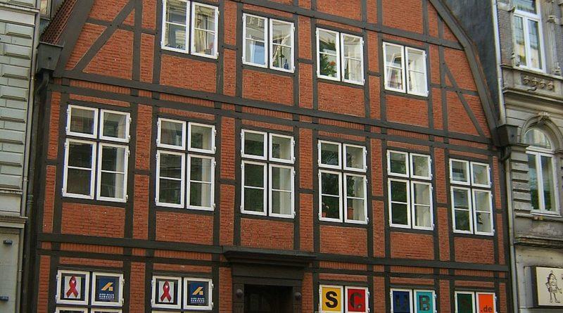 Die Lange Reihe in Hamburg