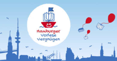 Hamburger Vorlesetage