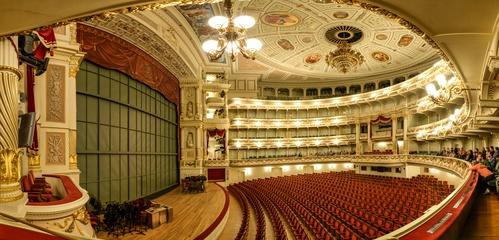 Privatetheatertage Hamburg vom 16.-28.Juni
