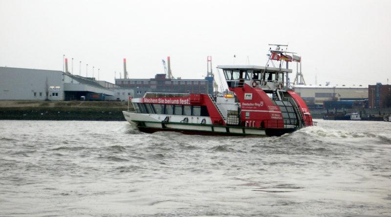 Hamburgs Flüsse