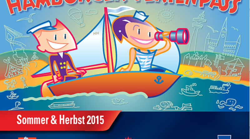 Hamburger Ferienpass 2015
