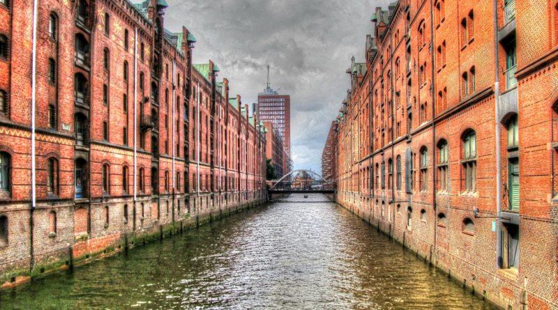 Die Speicherstadt erhält Weltkulturerbe-Titel