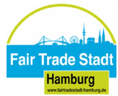 Hamburg ist Fairtrade Stadt