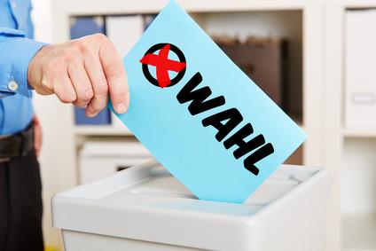 Bürgerschaftswahlen 2015 Hamburg