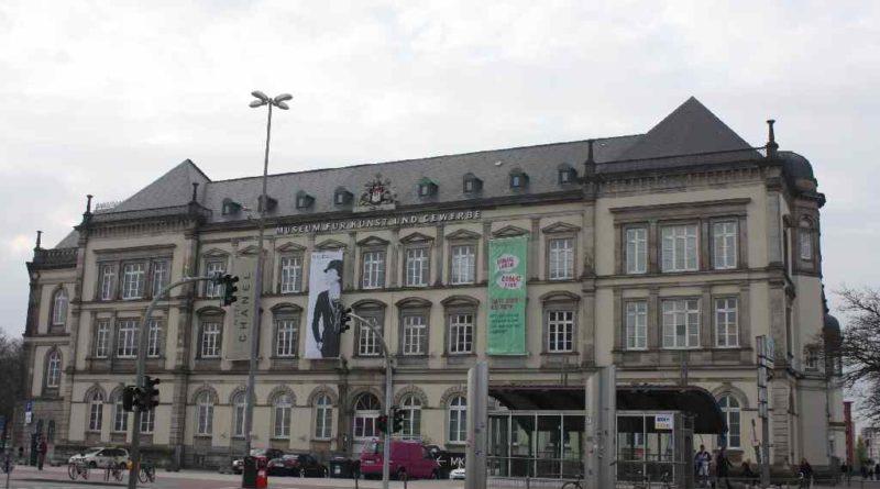 Museum für Völkerkunde Hamburg
