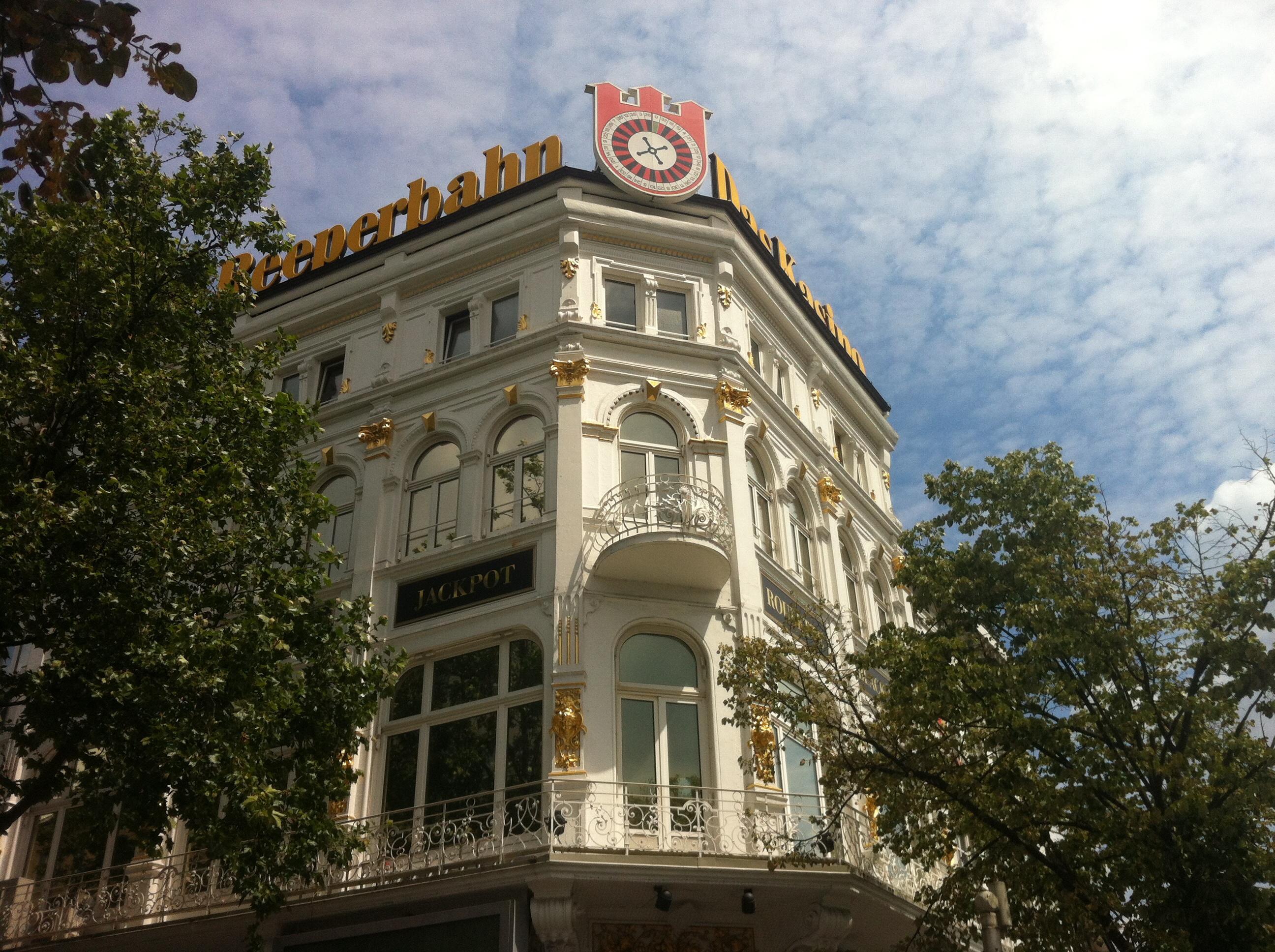 Casino Novolino Hamburg Offnungszeiten