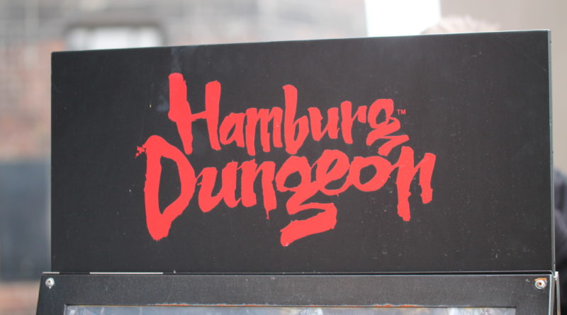 Hamburg Dungeon 3
