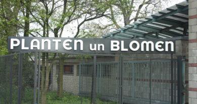 Planten un Blomen 2