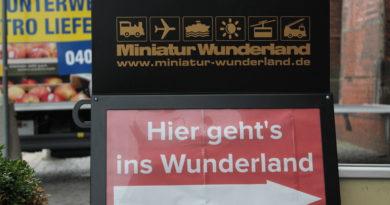 Miniatur Wunderland Hamburg 3