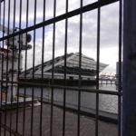 Die Seitenansicht von Dockland