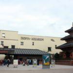 Tropen Aquarium - Tierpark Hagenbeck