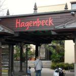 Der Tierpark in Hagenbeck