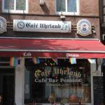 Das Café Uhrlaub unterstützt die Schwulen und Lesben
