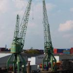 Hafen- & Logistikwirtschaft