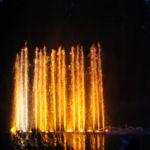 Die Wasserlichtspiele am Abend 20