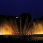 Die Wasserlichtspiele am Abend 7