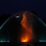 Die Wasserlichtspiele am Abend 16