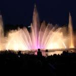 Die Wasserlichtspiele am Abend 18