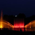 Die Wasserlichtspiele am Abend 17