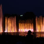 Die Wasserlichtspiele am Abend 15